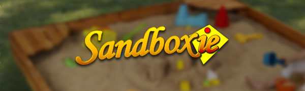Illustration of Sandboxie basics