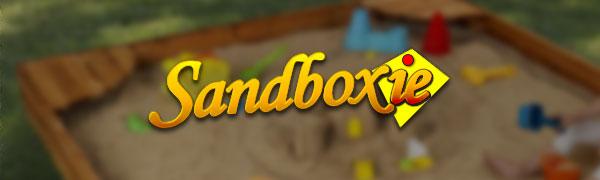 Illustration of Sandboxie basics